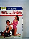 よくわかる家庭でできる按摩術 (1980年) (独習シリーズ)