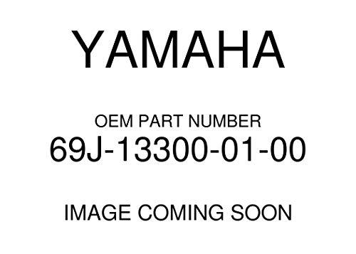 Yamaha 69J-13300-01-00 Oil Pump Assy; Outboard Waverunner Sterndrive Marine Boat Parts