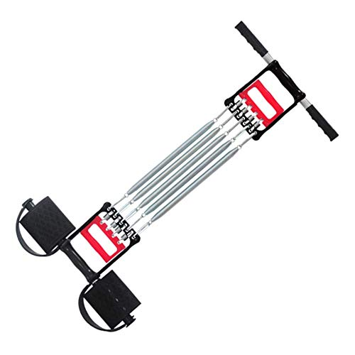 ZEH Chest Entwickler Expander Männer Workout-Widerstand-Bänder Ausrüstung Muskeln Tension Übung Pull Up Bands FACAI (Color : B)