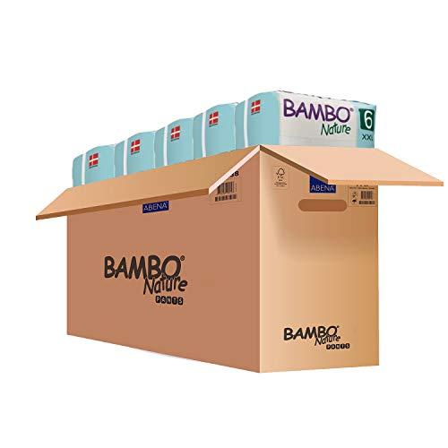 Pantalones de entrenamiento Premium Bambo Nature