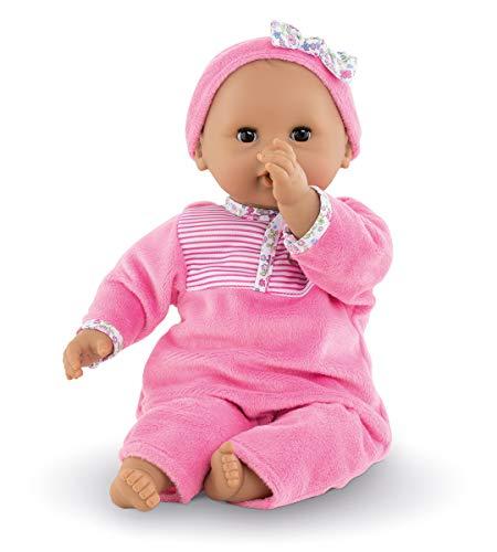 Corolle 9000100300 Mon Premier Poupon Calin Maria 30cm / Französische Puppe mit Charme und Vanilleduft