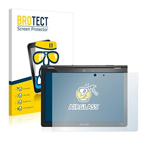 BROTECT Panzerglas Schutzfolie kompatibel mit Archos 94 Magnus - AirGlass, extrem Kratzfest, Anti-Fingerprint, Ultra-transparent