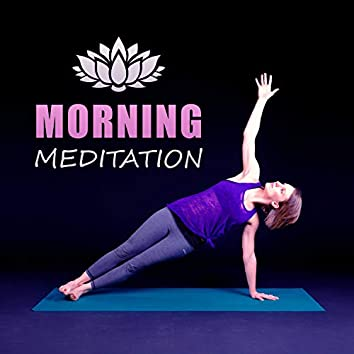 Morning Meditation – Calming New Age Music, Relax Yourself, Healing Music with Nature Sounds, Relaxation Meditation, Calm Sleep