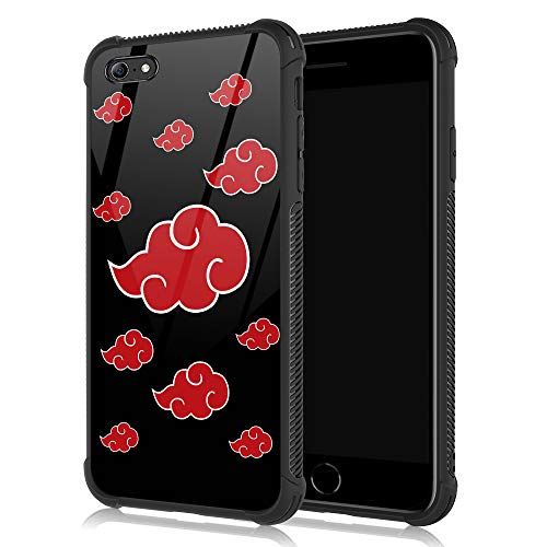 iPhone 6s Case,iPhone 6 Cases for Boy/Girls,All Around Use Soft TPU Bumper and Four Corners Thickened Strong Protection,Shockproof Protection Anti-Drop Cover for iPhone 6/6s