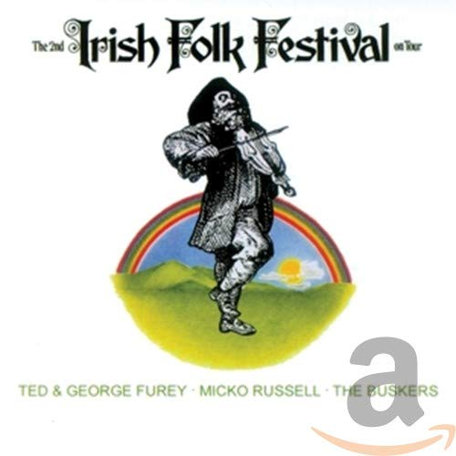 The 2nd Irish Folk Festival
