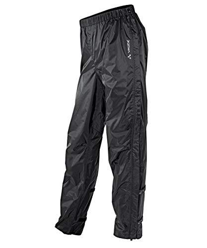 VAUDE Fluid Full-Zip Pants II Men - Regenüberhose