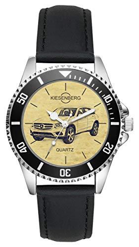 KIESENBERG Uhr - Geschenke für Mercedes GLC Fan L-20683