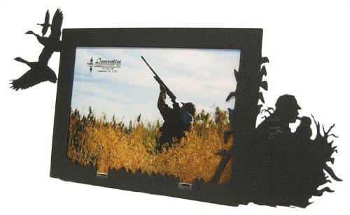 Innovative Fabricators, Inc. Goose Hunter 5X7 Horizontal Picture Frame