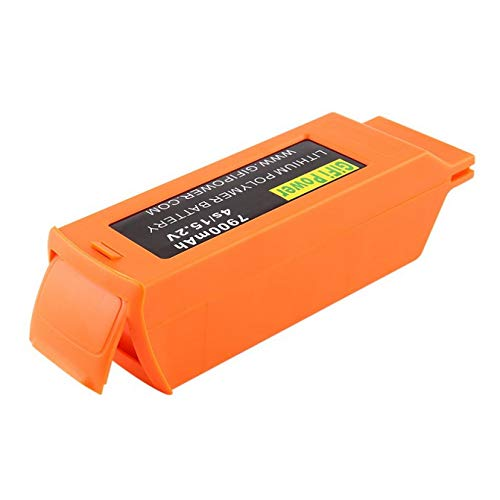 GIFI POWER 7900mAh Upgrade Battery for YUNEEC H520 Battery & YUNEEC Typhooh H Plus Battery