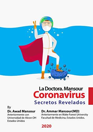 Coronavirus Secretos revelados (Spanish Edition)