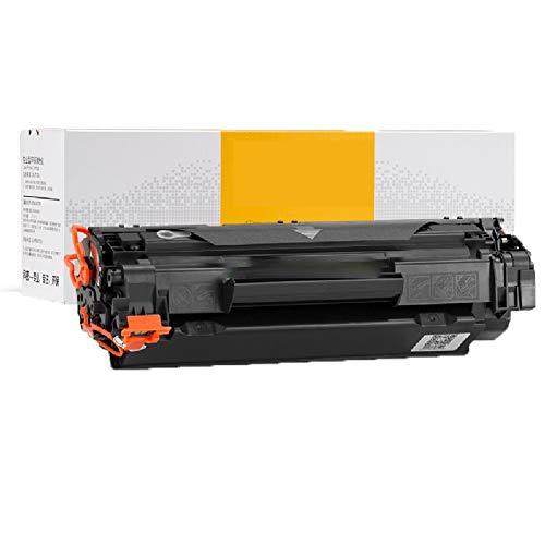GYBN One gemakkelijk te vullen tonercartridge, voor HP C388A X1 tonercartridge, HP laser, speciale tonercartridge, 388 tonercartridge, 88A gemakkelijk te vullen toner