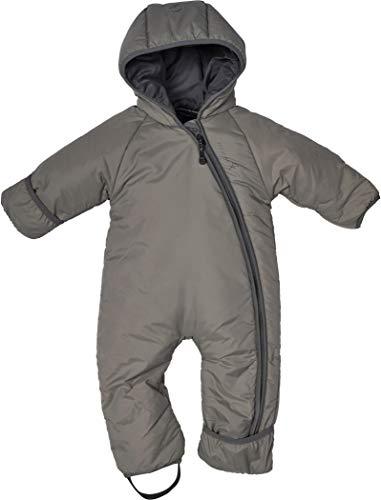 Isbjörn Frost Jumpsuit Kinder mole Kindergröße 80-86 2020