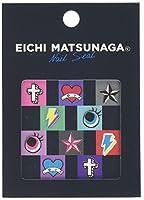 ウイングビート EICHI MATSUNAGA nail seal