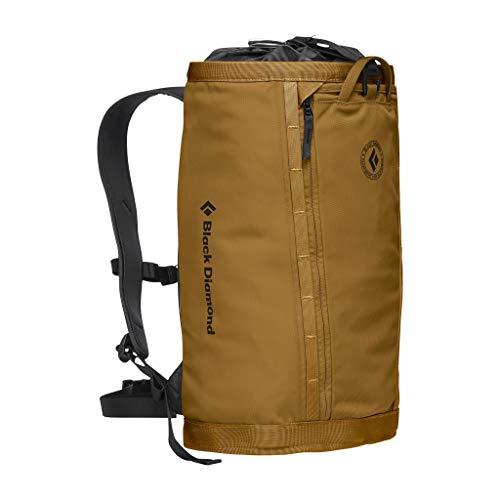 Black Diamond Street Creek 24 Backpack Mochila, Unisex Adulto, Curry, All
