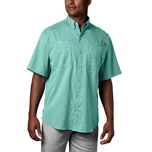 Columbia Men's PFG Tamiami Ii Short Sleeve UPF Shirt