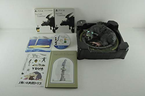 The Last Guardian - Collector Edition (PS4 Only) : Playstation 4 , ML
