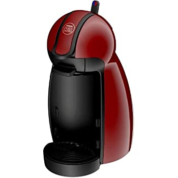 "Nescafe Dolce Gusto body""Piccolo (Piccolo) premium"" wine red (MD9744-PR) 012148535"