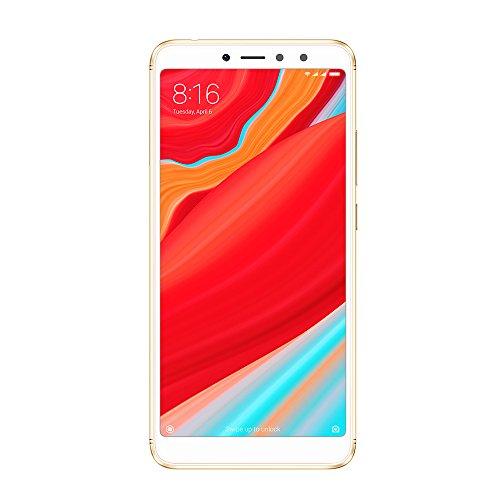 Xiaomi Redmi S2 Descompactador portátil 4G (Ecran: 5,99 pouces - 32 Go - Nano-SIM - Android)
