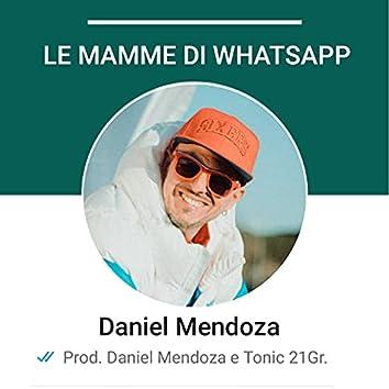 Le mamme di whatsapp