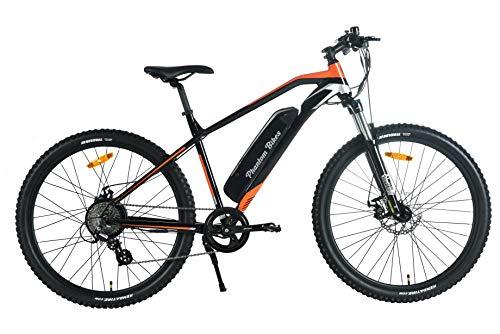 Overfly電動自転車スノー自転車