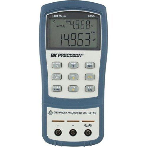 B&K Precision - 879B-CERT - Lcr Meter With Cert Of Cal B&k