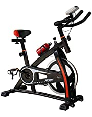 Home Fitness and Slimming Bike