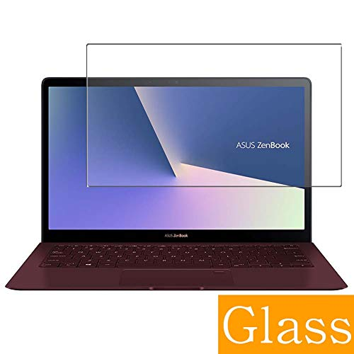 Best Price Synvy Tempered Glass Screen Protector for ASUS ZenBook S UX391 / UX391FA / ux391ua 13.3 ...