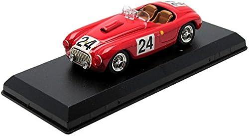 Art Model - ART067 - Véhicule Miniature - Ferrari 195 S - Le Mans 1950 - Echelle 1 43