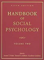 Handbook of Social Psychology, Volume 2