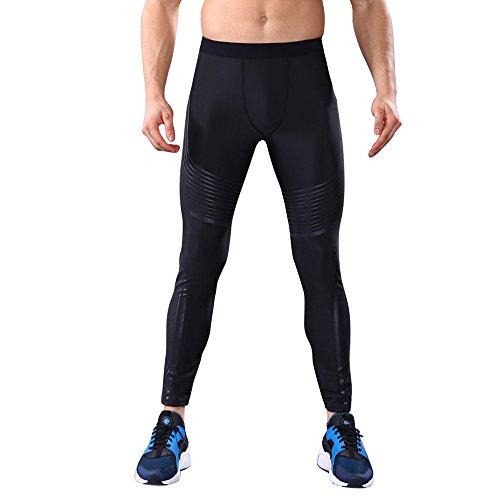 OSYARD Mann Mode-Training Sportshorts Leggings Fitness Sport Gym Laufen Yoga Sporthose