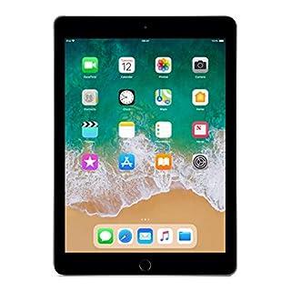 Apple 6th Gen 128GB iPad, Space Grey (B07CKHNHXF) | Amazon price tracker / tracking, Amazon price history charts, Amazon price watches, Amazon price drop alerts