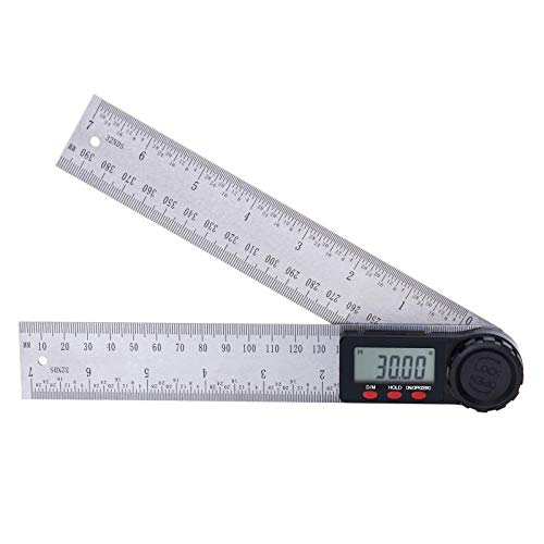 Suncala Digital Protractor Function Stainless