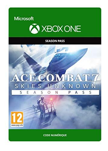 Ace Combat 7: Skies Unknown: Season Pass | Xbox One - Code jeu à télécharger