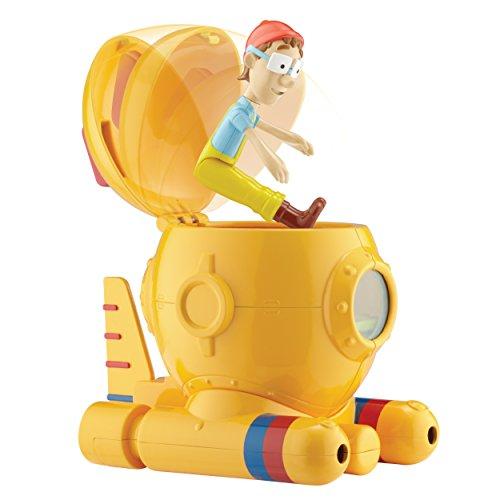 Paw Patrol - Captain Turbot Bath Playset