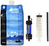 Sawyer Products Camping & Hiking Water Filters