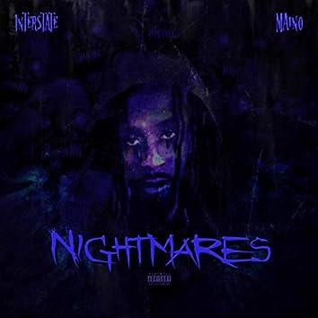 Nightmares (feat. Maino)