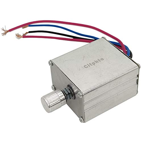 Citphto DC Motor Speed Controller 1…