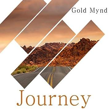 Gold Mynd Journey