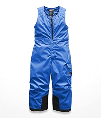 The North Face Toddler Insulated Bib - Turkish Sea - 2T