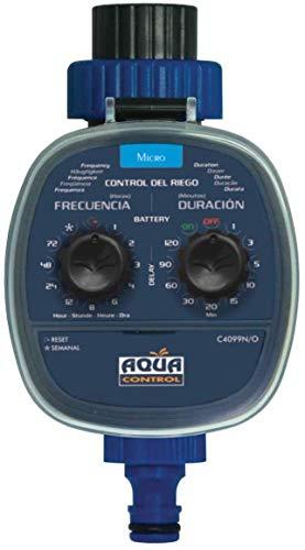 Aqua Control C4099O Programmateur d'irrigation de...