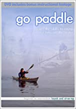 Go Paddle - Beginning to Intermediate Kayak and sit-on-top