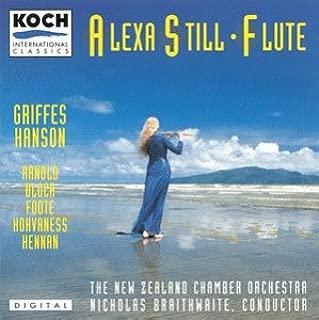 alexa still flute