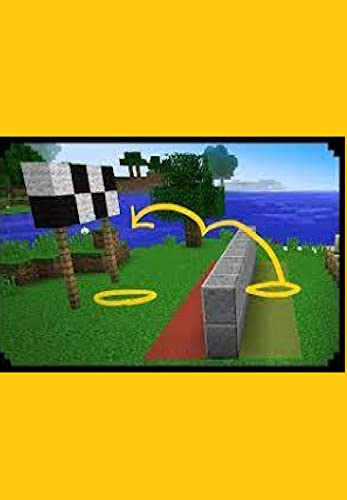 Minecraft_ How to Double Jump _ Long Jump, XtremeDiary of a comic Rotten-Pete Witch, Comic Book for kids, teens, children's (a Comic book for kids age 9-12) (English Edition)