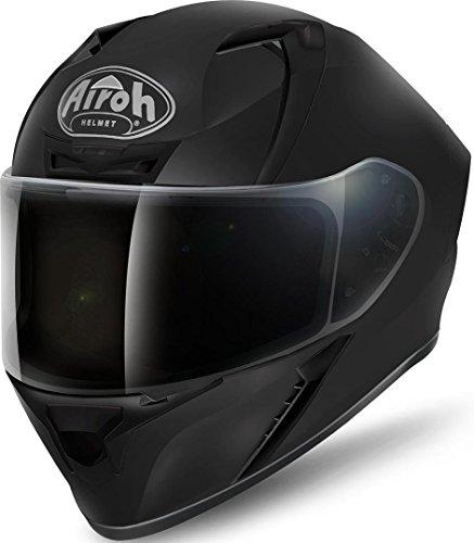 Airoh VA11 Valor Color Black Matt M, Nero Opaco, M
