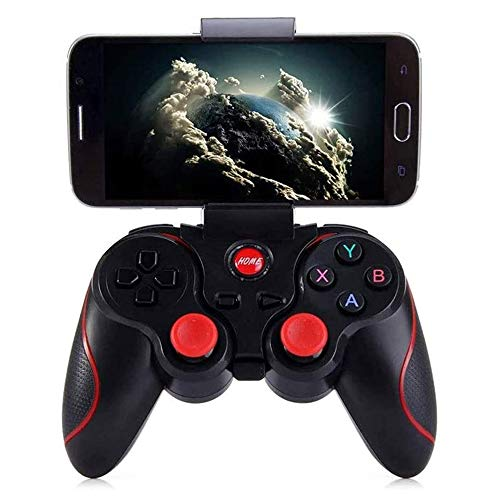 OFAY Mobile Game Controller, Wireless Gamepad Multimedia Game Controller kompatibel Bluetooth Controller Joystick Handys PC Game Handle