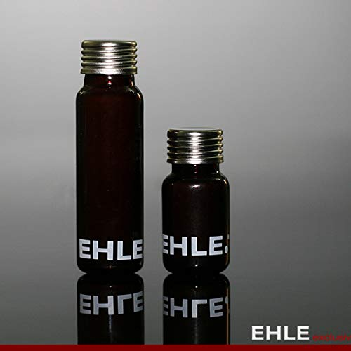 EHLE. Aceitera (marrón, 20 ml)