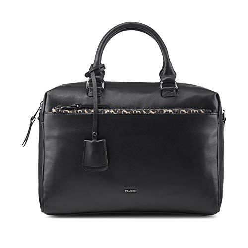 Picard Tasche Valentina Schwarz 9385