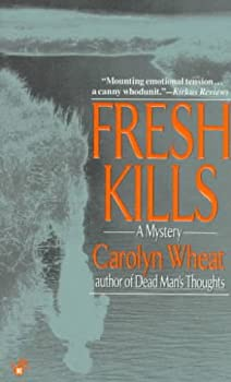 Fresh Kills 0425152766 Book Cover