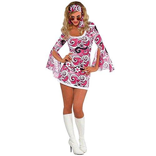 - Pink Lady Halloween Kostüme