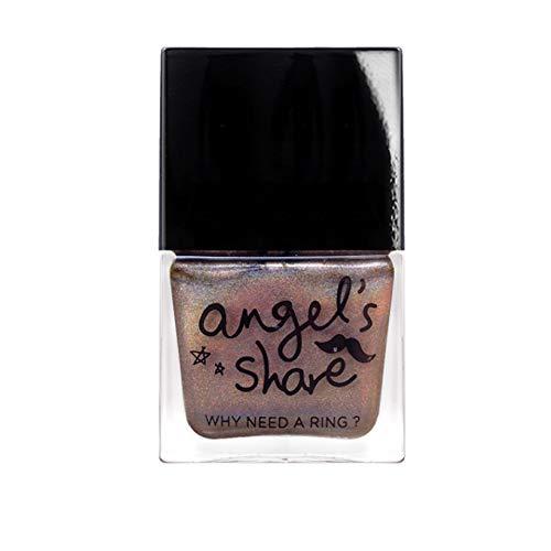 Angel Elle 3D10 Holografischer Nagellack